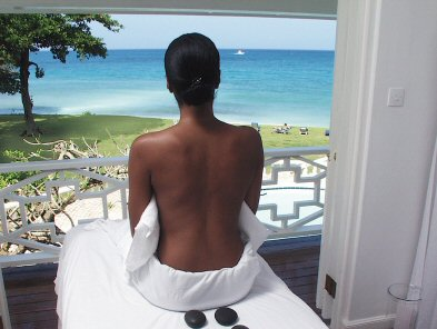 Round Hill Caribbean Spa Resort